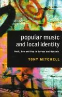 Popular music and local identity PDF
