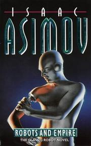 Cover of: Asimov reads