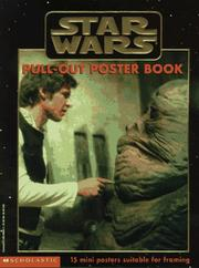 Star Wars 15 Pull-Out Poster Book PDF