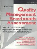 Quality management benchmark assessment by Russell, J. P.