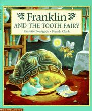Franklin and the tooth fairy by Paulette Bourgeois