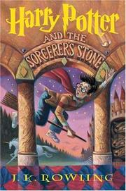 Cover of: Harry Potter and the sorcerer&#39;s stone by J. K. Rowling
