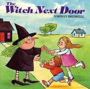 Witch Next Door by Norman Bridwell