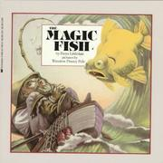 The magic fish by Freya Littledale