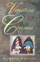 Venetian cousins PDF
