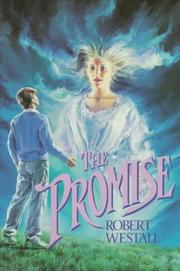 Cover of: The promise by Robert Westall