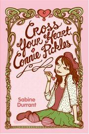 Cross Your Heart, Connie Pickles PDF