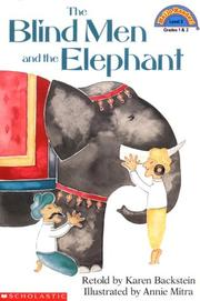The blind men and the elephant PDF