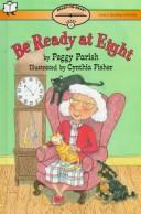 Be Ready at Eight PDF