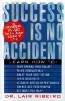 Success is no accident PDF