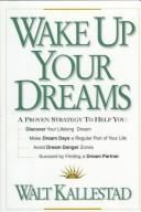 Wake Up Your Dreams PDF