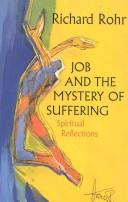 Job and the mystery of suffering PDF