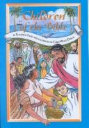 Children of the Bible by Yates, Elizabeth