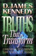 Truths that transform PDF