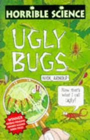 Ugly Bugs (Horrible Science) by Nick Arnold