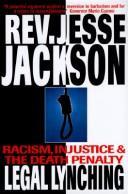Legal lynching PDF