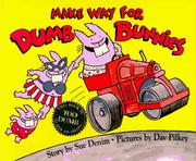 Make way for Dumb Bunnies PDF