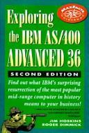 Exploring the IBM AS/400 Advanced 36