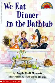 We Eat Dinner in the Bathtub PDF
