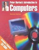 Introduction to computers by Peter Norton