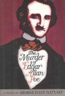 The murder of Edgar Allan Poe by GeorgeEgon Hatvary