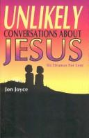 Unlikely conversations about Jesus PDF