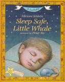 Sleep safe, little whale PDF