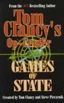 Tom Clancy's Op-Center by Tom Clancy