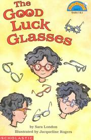 Good Luck Glasses, The PDF
