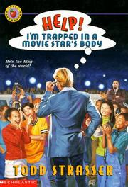 Help! I'm Trapped in a Movie Star's Body (Help! I'm Trapped) PDF