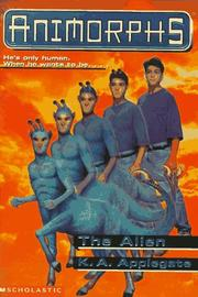 Cover of: The Alien
