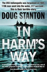 In Harm's Way PDF