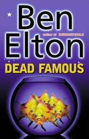 Dead Famous PDF