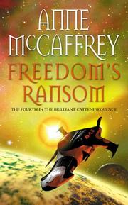 Cover of: Freedom's ransom by Anne McCaffrey