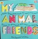 My animal friends by David Le Jars