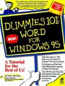 Dummies 101 by Peter Weverka