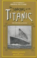 The sinking of the Titanic PDF