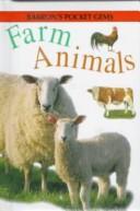 Farm animals PDF