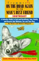 On the road again with man's best friend by Dawn Habgood