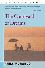 The courtyard of dreams PDF