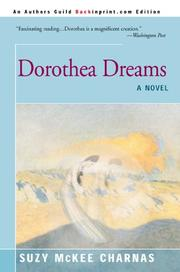 Dorothea Dreams PDF