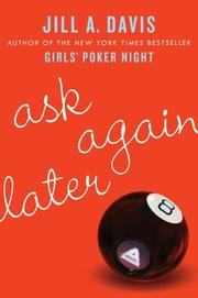 Ask Again Later PDF