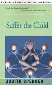 Suffer the Child PDF
