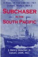 Subchaser in the South Pacific PDF