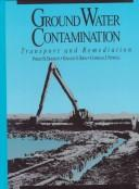 Ground water contamination PDF