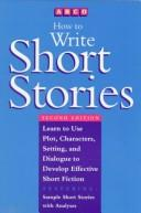 How to write short stories PDF