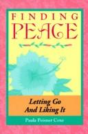 Finding peace PDF