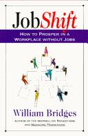 JobShift by Bridges, William