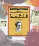 Marie Curie and radium by Parker, Steve.