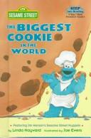 The Biggest Cookie in the World PDF